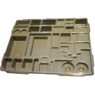 LEGO 36 Compartment Dacta Sorting Tray (4181890)