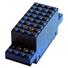 LEGO 4.5 Volt Motor 12 x 4 x 4 with 4 Female Pins