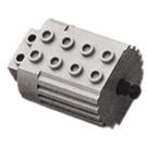 LEGO 4.5 Volt Technic Motor With Three Prong Holes