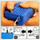 LEGO 4.5V Battery Case Set 101-1