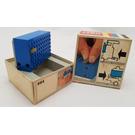 LEGO 4.5V Battery Case Set 101-3