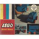 LEGO 4.5V Reversible Power Unit Set 107-3