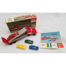 LEGO 4 Car Auto Transport Set 157-3