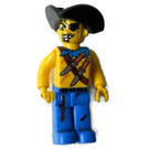 LEGO 4 Juniors Minifigure