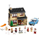 LEGO 4 Privet Drive Set 75968