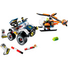 LEGO 4-Wheeling Pursuit Set 8969