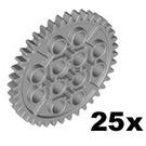 LEGO 40-Tooth Gear (25) Set 970627