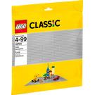 LEGO 48x48 Grey Baseplate Set 10701 Packaging