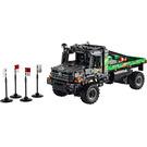 LEGO 4x4 Mercedes-Benz Zetros Trial Truck Set 42129