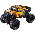 LEGO 4x4 X-Treme Off-Roader Set 42099