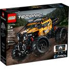 LEGO 4x4 X-Treme Off-Roader Set 42099 Packaging