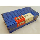 LEGO 5 - 10X20 base plates - Blue Set 063