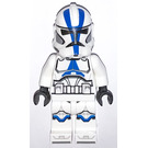LEGO 501st Legion Clone Trooper Figurine