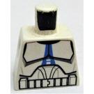 LEGO 501st Legion Clone Trooper Torse sans bras (973)