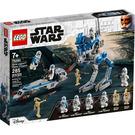 LEGO 501st Legion Clone Troopers Set 75280 Packaging