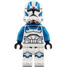 LEGO 501st Legion Jet Trooper Minifigure