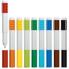 LEGO 9 Pack Marker Set (5005147)