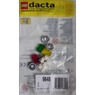 LEGO 9v Lamps Set 9848