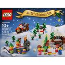 LEGO A Christmas Tale Set 4000013