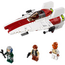 LEGO A-wing Starfighter Set 75003