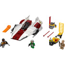 LEGO A-wing Starfighter Set 75175