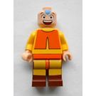 LEGO Aang Minifigure