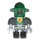 LEGO Aaron Bot Minifigure