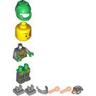 LEGO Aaron Minifigure