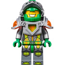 LEGO Aaron - No Clip on Back (70325) Minifigure