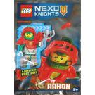 LEGO Aaron Set 271718