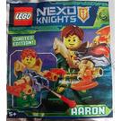 LEGO Aaron Set 271825