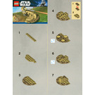 LEGO AAT Set 30052 Instructions