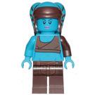 LEGO Aayla Secura Minifigure
