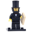 LEGO Abraham Lincoln Set 71004-5