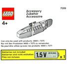 LEGO Accessory Motor Set 7099
