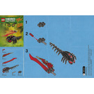LEGO Accessory Pack Set 40084 Instructions