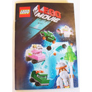 LEGO Accessory pack Set 5002041 Instructions