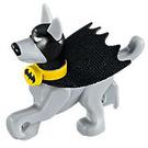 LEGO Ace (Batdog) Minifigure