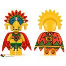 LEGO Achu Minifigure