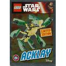 LEGO Acklay Set 911612