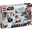 LEGO Action Battle Echo Base Defence Set 75241 Packaging