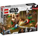 LEGO Action Battle Endor Assault Set 75238 Packaging