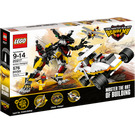 LEGO Action Designer Set 20217 Packaging