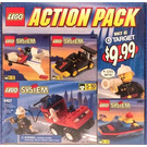 LEGO Action Pack Set (Target Exclusive) 78579-1