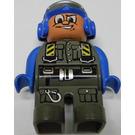 LEGO Action Wheelers