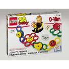 LEGO Activity Friends Set 2514