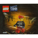 LEGO Actor 1 Set 4066