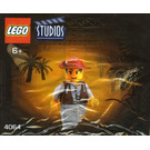 LEGO Actor 2 Set 4064