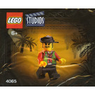 LEGO Actor 3 Set 4065