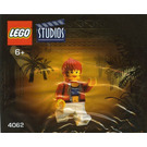 LEGO Actress Set 4062
